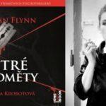 Audiokniha: Gillian Flynnová – Ostré předměty