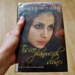 Khaled Hosseini: Tisíce planoucích sluncí