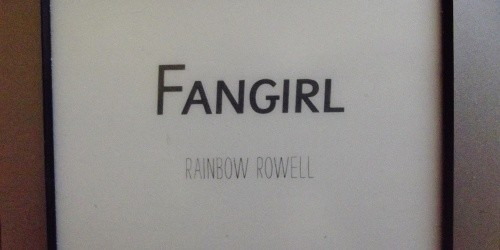 fangirl rainbow rowellova 2