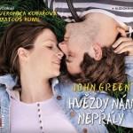 Hvězdy nepřejí Hazel a Gusovi ani v audioknize