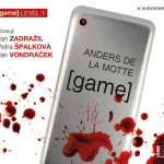 Audiokniha Game: Není hra jako hra
