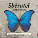 Audioknižní Sběratel od Johna Fowlese