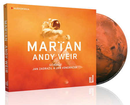 Andy_Weir_Martan_audio_OneHotBook_3D