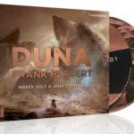 Kultovní Duna konečně jako audiokniha