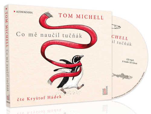 Tom_Michell_Co_me_naucil_tucnak_audio_3D