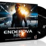 Enderova audioknižní hra