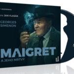 Maigret řeší případ svého mrtvého